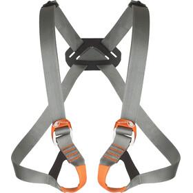 Skylotec Dunit Mini Uprząż na klatkę piersiową Dzieci, black/anthracite